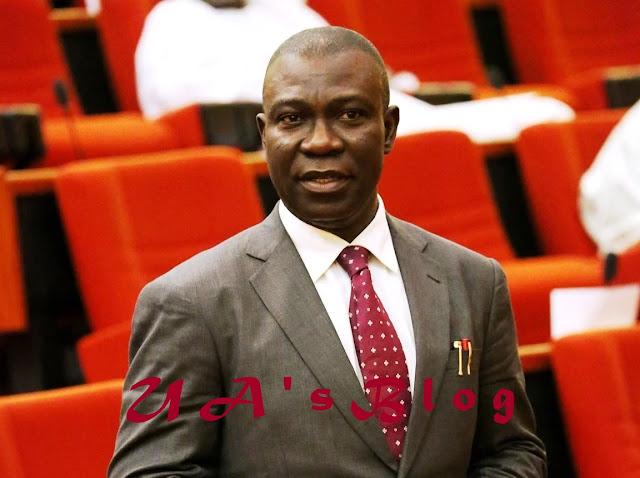 'IG Of Police Can Be Jailed For Seizing Dino Melaye's Passport' – Ekweremadu
