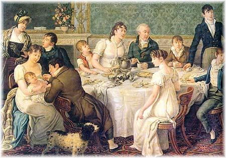 Tema Matrimonio Jane Austen : Campanas de boda el matrimonio en la época de jane austen