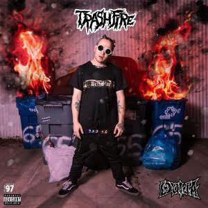Ouija Macc - Trashfire (2018) (MP3 320 kbps)