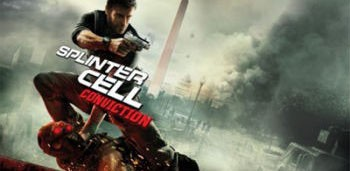 Tom Clancy's Splinter Cell: Conviction HD Apk