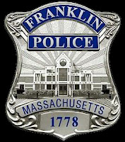 Franklin Police complete ONE MIND pledge