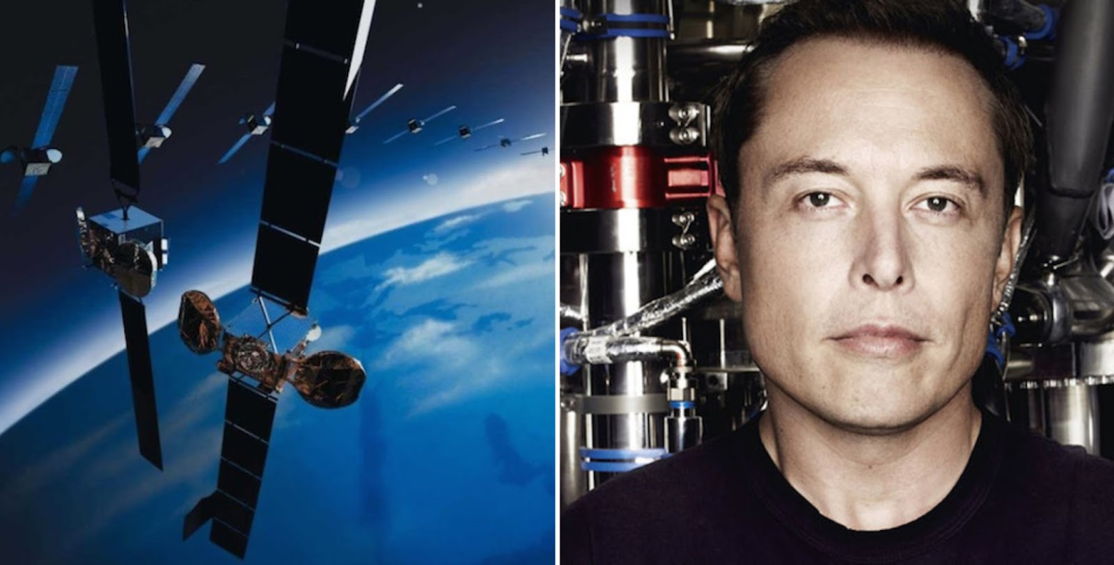 this is how the genius elon musk will give free wifi to the entire planet