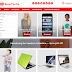 Shopveera template bán hàng cho blogspot