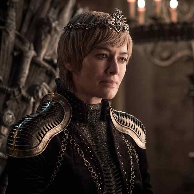 The First Images From The Final Season Of 'Game Of Thrones' Are Finally Here