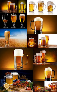 beer-glasses-with-beer-stock-photos-HD-images-NAVEENGFX.COM