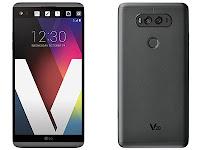 Promo LG V20 Muncul di Situs T-Mobile