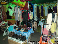 clothes bazaar