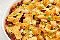 Fritos™ Pie Casserole