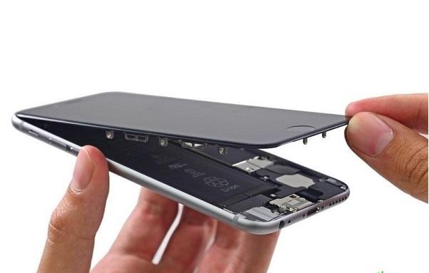 màn hình iPhone 6 Plus chính hãng