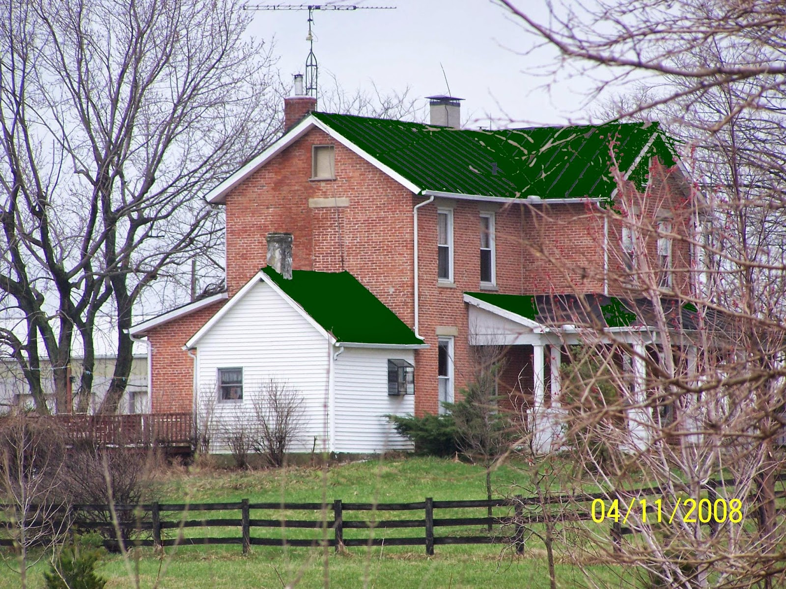 Tin Roof Colors Makes A Difference Roof Menders Inc