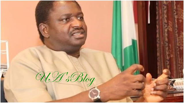 Femi Adesina Posts Cryptic 'Reaction' To Obasanjo's Endorsement Of Atiku Abubakar