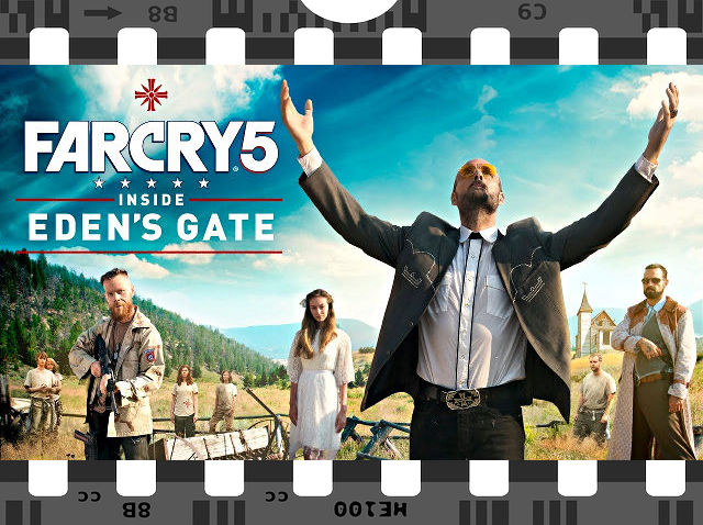 Far Cry 5: Inside Eden's Gate - Film Complet en VOSTFR