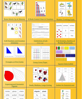Recursos Aula De Apoyo Material Para Imprimir Montessori