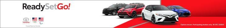 Toyota Ben Thanh Ads