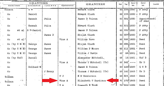 Amanuensis Monday:  I Knew I Had Seen This Description Before --How Did I Get Here? My Amazing Genealogy Journey