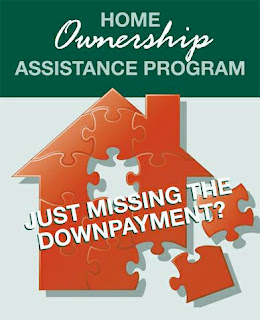 American Dream Downpayment Initiative