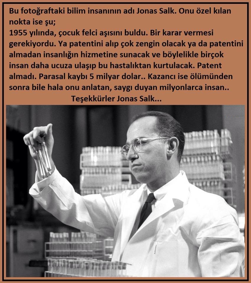 the timeline of jonas salk Article details: 8 things you may not know about jonas salk and the polio vaccine author christopher klein website name historycom year published 2014.