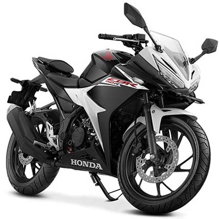 All New Honda CBR 150R Terbaru