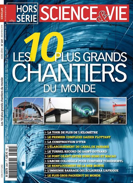 Science & Vie ; Vie Hors Série No.269.pdf