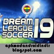 dream league soccer 2019 fenerbahçe modu