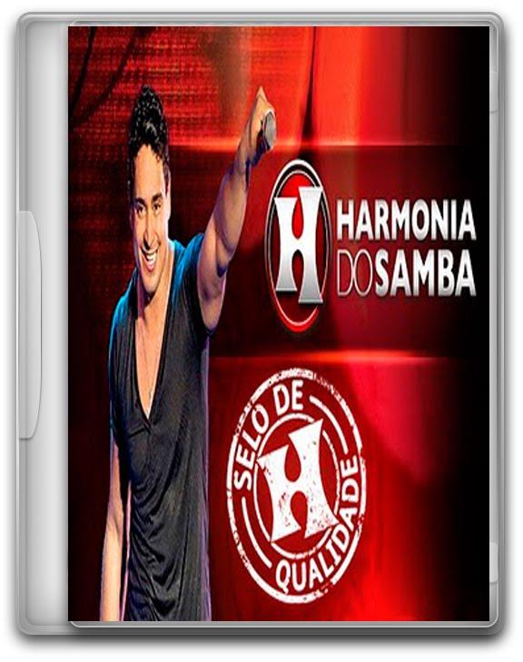 DVD Harmonia do Samba – Selo de Qualidade (2011)