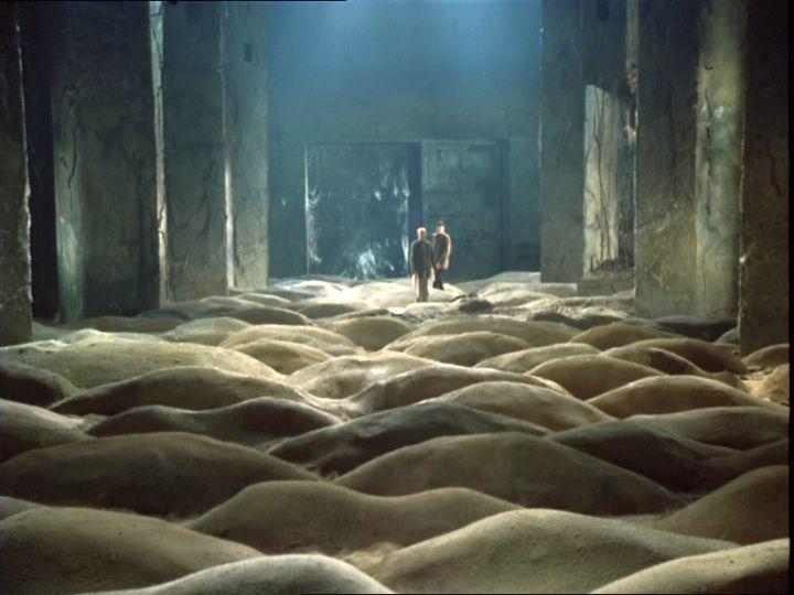 Stalker, de Andrei Tarkovsky