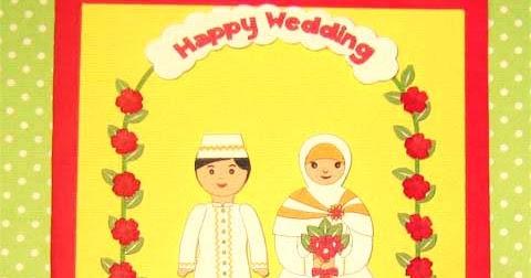 Background Untuk Kartu Ucapan Pernikahan Tulisanviral Info