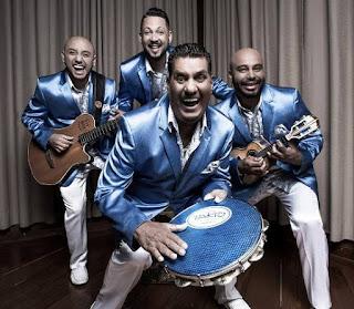 Show  dos Originais do Samba, Feriado da Páscoa na Ilha contará com exposições, esportes, gastronomia