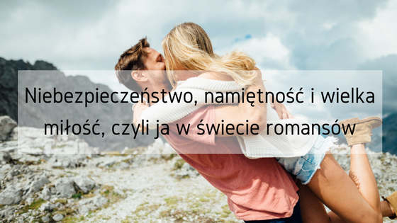 romans, miłość, szczęśliwa miłość, szczęśliwy związek, zakochanie, harlequin