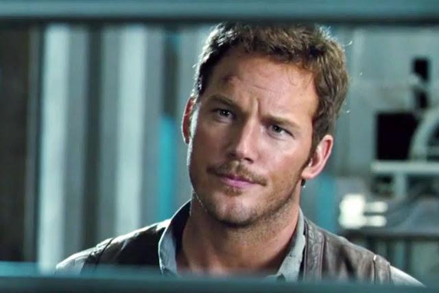 Chris Pratt dans Passengers, de Morten Tyldum