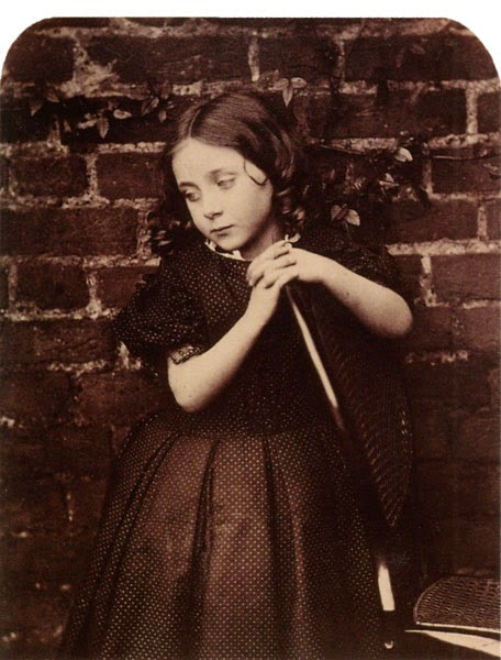 Lewis Carroll. Fine Art Photography. Amy Hughes