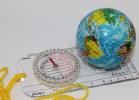 Exercícios de Geografia Física para Ensino Fundamental, com respostas