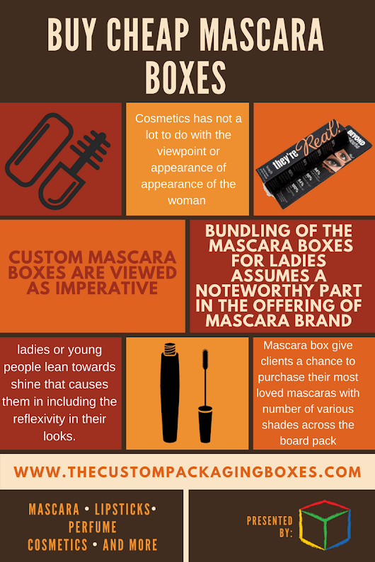 Are you planning to buy cheap mascara boxes? Read it first!