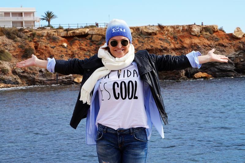 """Silvia y tu pasión por """"La Vida es Cool"""""""