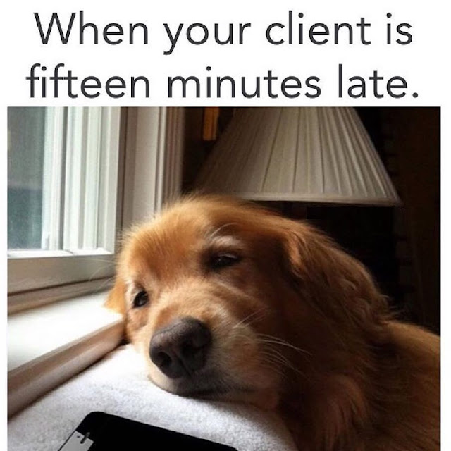 Funny Real Estate Memes - Fifteen Minutes Late