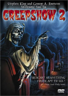 Stephen King DVD, Stephen King Movie, Creepshow 2