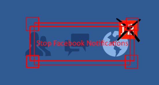 Facebook Stop Notifications