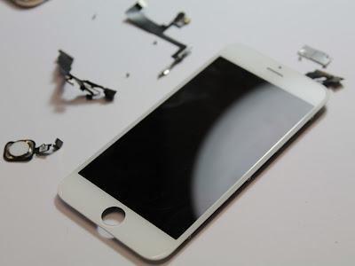 Đia chỉ thay mới màn hình iphone 6 plus uy tín