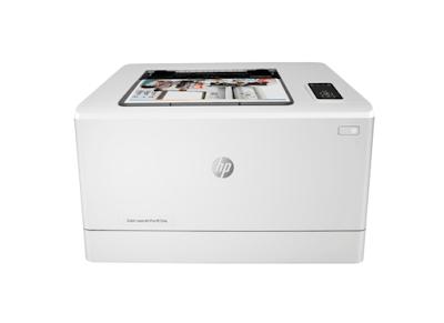 HP Color LaserJet Pro M154a Driver Download