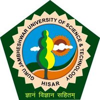 Guru Jambheshwar University Admission