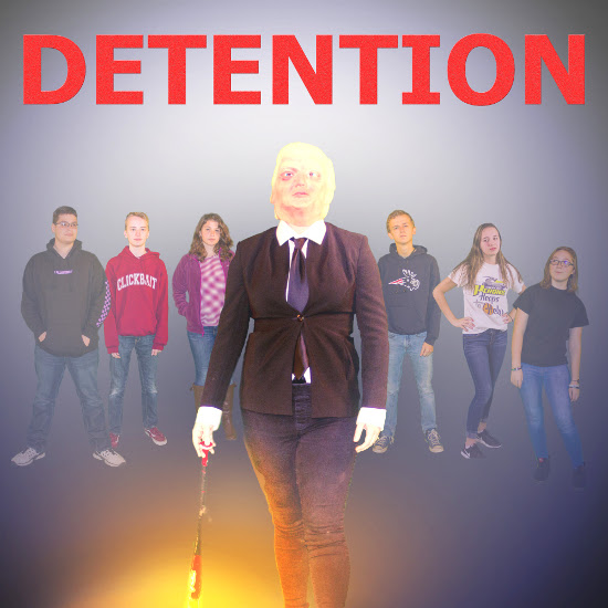 "Farmington High School student movie ""Detention"" coming to Rochester Opera House"