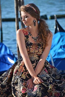 фотосессия Венеция площадь сан марко