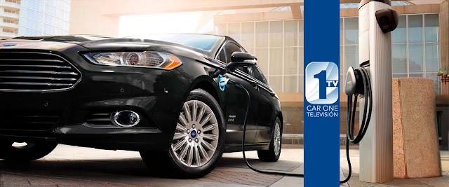 Presenta Ford su futuro en movilidad