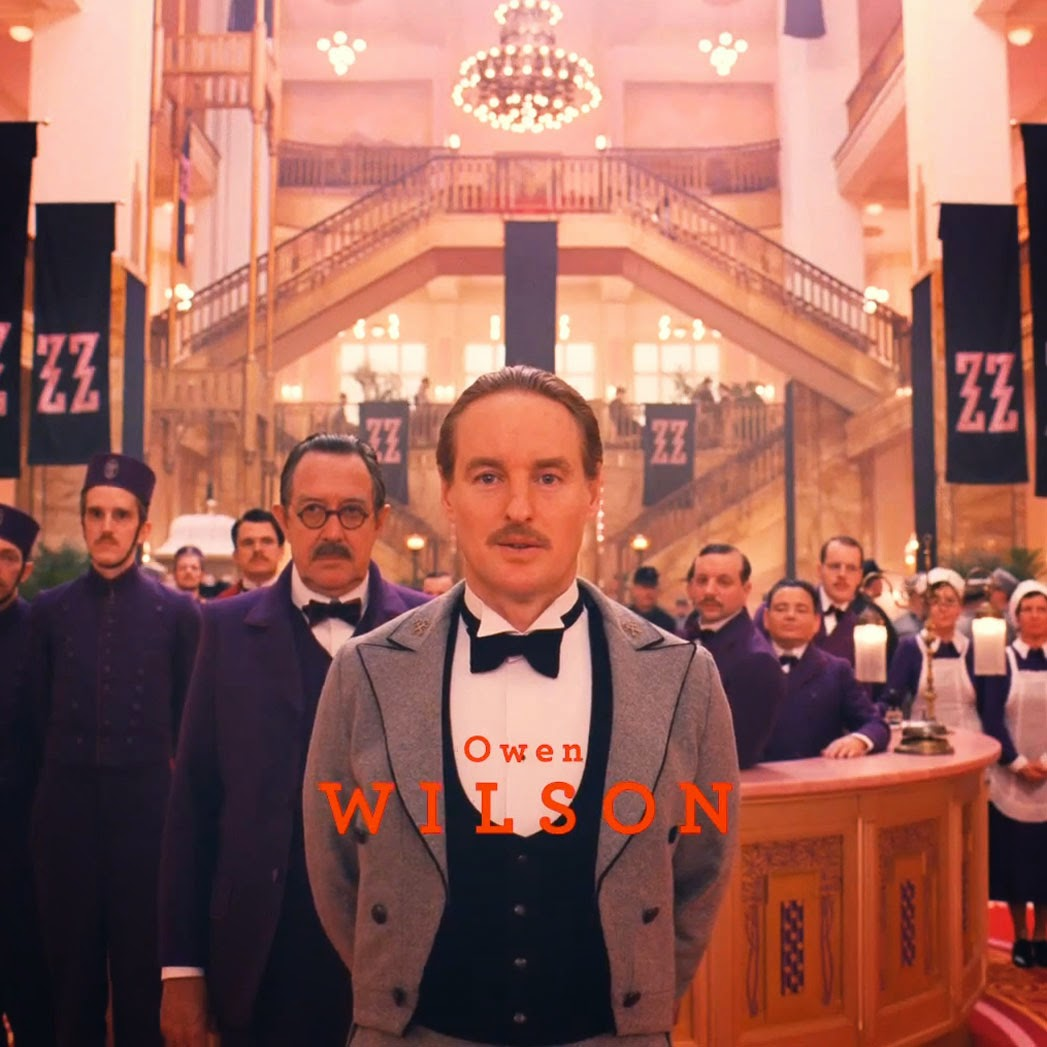 the grand budapest hotel owen wilson