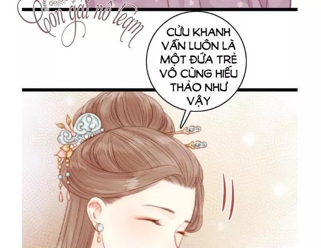 Nàng Phi Cửu Khanh - Thần Y Kiều Nữ chap 33 - Trang 62