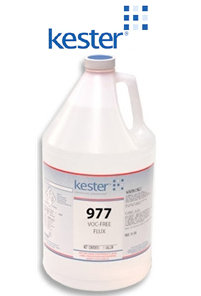 JanelOnline com: What are the Advantages of using Kester Flux when