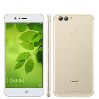 مواصفات هاتف Huawei nova plus