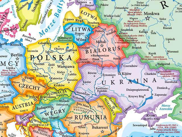 Sledzie Wino I Co Ino Puzzle Dla Dzieci W Smolensku Byl Zamach