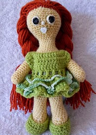 http://www.ravelry.com/patterns/library/my-jessica-doll---green-ballet-dress