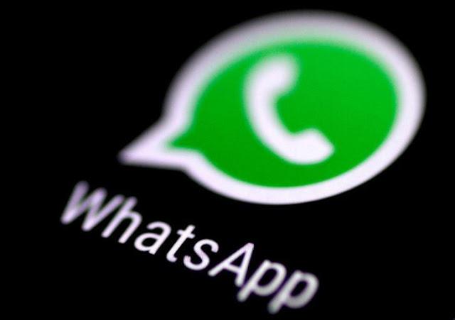 WhatsApp Batasi Pengiriman Pesan Berantai